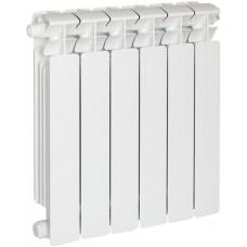 Радиаторы отопления алюминиевые Gekon Al 500