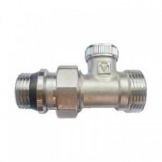 Регулировочная арматура для радиаторов VT.019.NER.04, VT.020.NER.04, VT.031.NER.04, VT.032.NER.04, VT345.KNA.E04