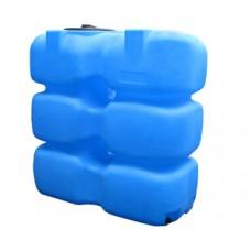 Бак для  воды 1000л. прямоугольный