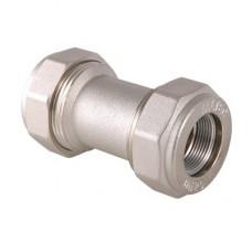 Соединитель для стальных труб Ду15