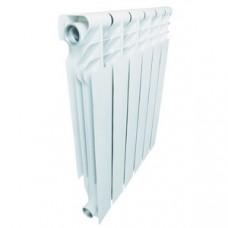 Радиатор алюминиевый Germanium Neo 500 х 80 10 секций